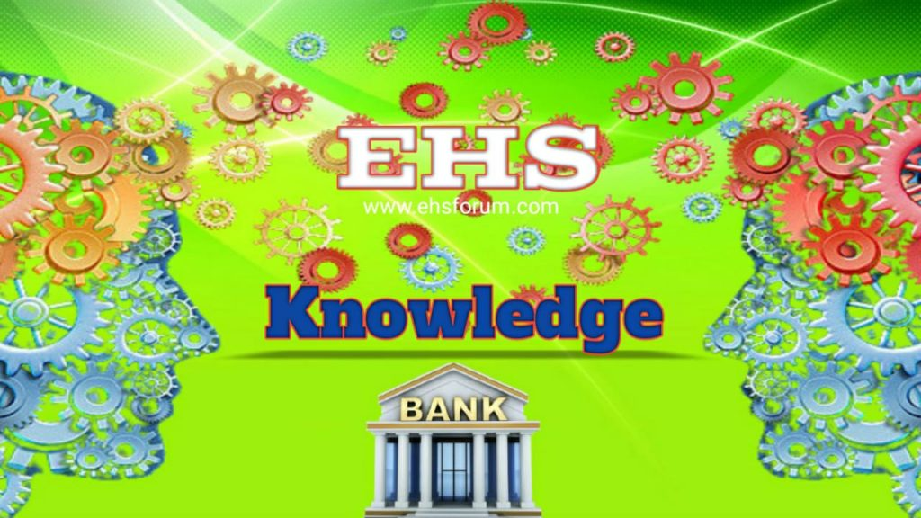"""Rich result on Google's SERP when searching for """"EHS Knowledge Bank"""""""